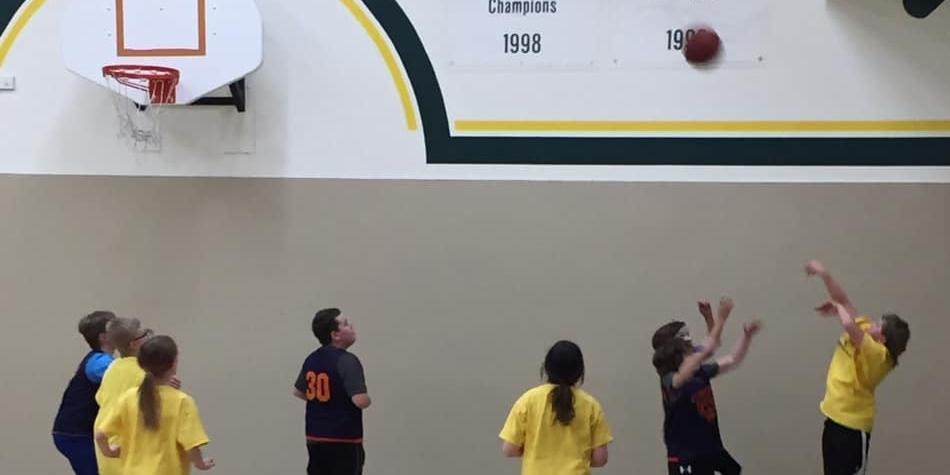 Elementary Basketball