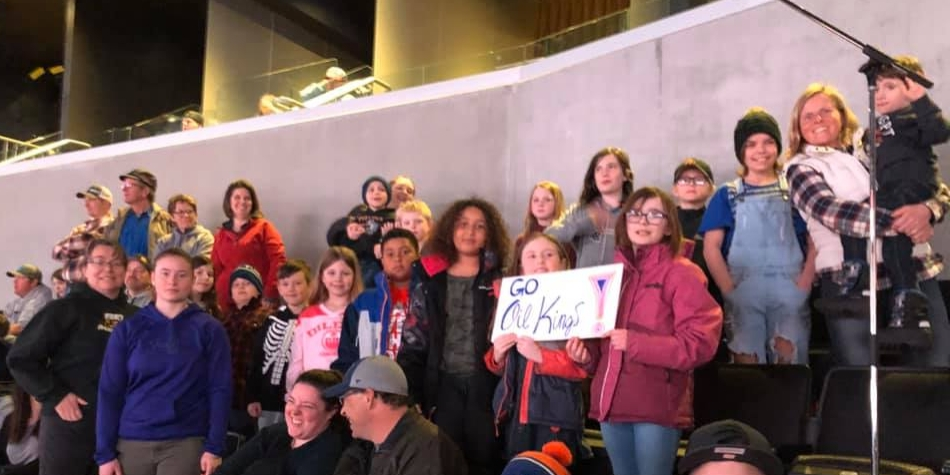 Sing for Spring at Rogers Place – Oil Kings Game