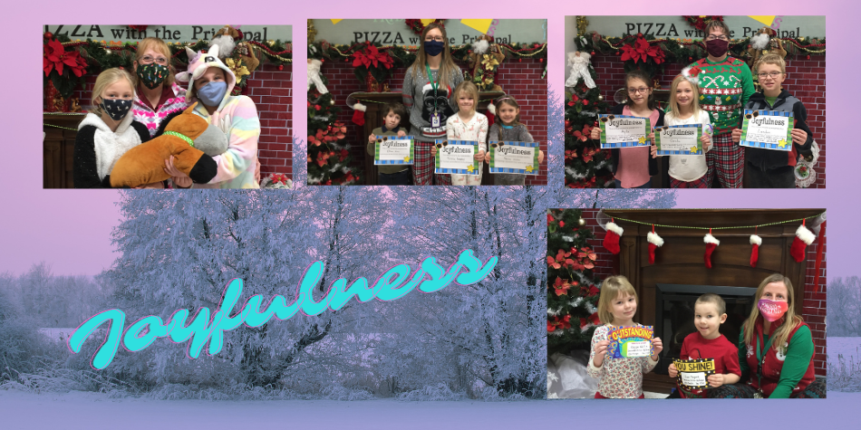 December Virtue – Joyfulness