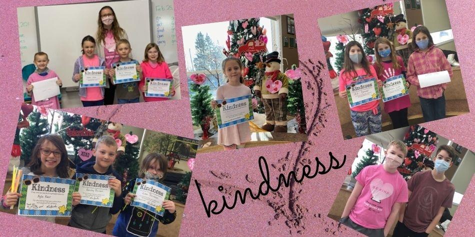 February Virtue – Kindness